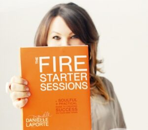 best life changing book - fire starter sessions